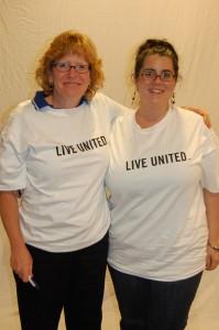 United Way-DEC Heather Blumenthal 6-09