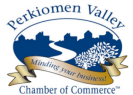 logo perk valley chamber